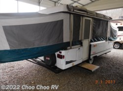 Used 2000  Coleman Westlake  by Coleman from Choo Choo RV in Chattanooga, TN