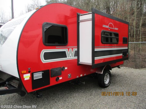 2019 Winnebago Minnie Drop 1790