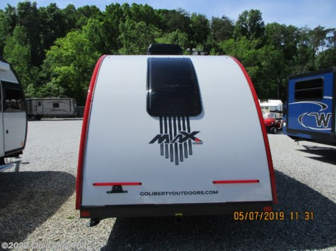 2020 Little Guy Trailers Max Base