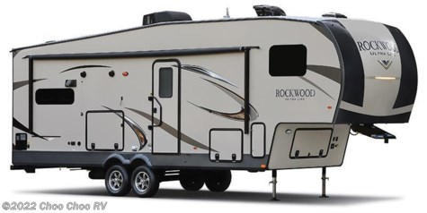 2020 Forest River Rockwood Ultra Lite 2892RB
