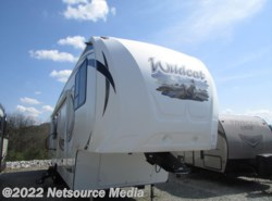 Used 2013  Forest River Wildcat 322RK by Forest River from Northgate RV Center in Louisville, TN