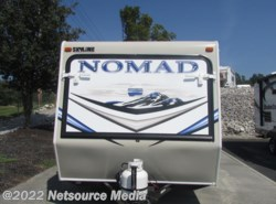 Used 2013  Skyline Nomad 191GL by Skyline from Northgate RV Center in Ringgold, GA