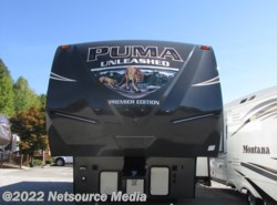 New 2016  Palomino Puma Unleashed 356QLB by Palomino from Northgate RV Center in Ringgold, GA