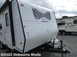 Used 2015  Forest River Wildwood X-Lite 174BH