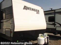 New 2017  Prime Time Avenger ATI 27DBS by Prime Time from Northgate RV Center in Louisville, TN