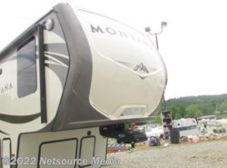 New 2017  Keystone Montana 3160RL by Keystone from Northgate RV Center in Alcoa, TN
