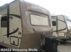 New 2017  Forest River Flagstaff Super Lite/Classic 831BHDS by Forest River from Northgate RV Center in Alcoa, TN