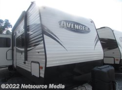 New 2017  Prime Time Avenger 32QBI by Prime Time from Northgate RV Center in Louisville, TN