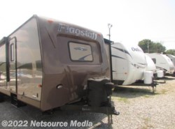 Used 2013  Forest River Flagstaff 831RLBSS