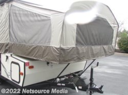 New 2017  Forest River Flagstaff Tent 206ST by Forest River from Northgate RV Center in Alcoa, TN
