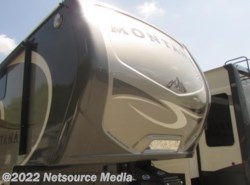 New 2017  Keystone Montana 3910FB by Keystone from Northgate RV Center in Alcoa, TN