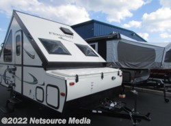 New 2017  Forest River Flagstaff 12RBSOR by Forest River from Northgate RV Center in Alcoa, TN