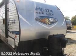 New 2017  Palomino Puma XLE 23FBC by Palomino from Northgate RV Center in Louisville, TN