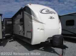 Used 2016  Keystone Cougar XLite 30RLI by Keystone from Northgate RV Center in Alcoa, TN