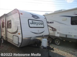 Used 2015  Jayco Jay Flight Swift SLX 195RB by Jayco from Northgate RV Center in Louisville, TN