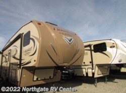 New 2017  Forest River Flagstaff 8528BHOK by Forest River from Northgate RV Center in Louisville, TN