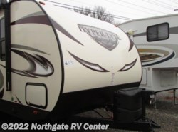 New 2017  Forest River Wildwood Heritage Glen 23RBHL by Forest River from Northgate RV Center in Louisville, TN