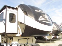 New 2017  Forest River Sierra 379FLOK by Forest River from Northgate RV Center in Louisville, TN