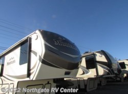 Used 2015 Keystone Montana Legacy 3611RL available in Louisville, Tennessee