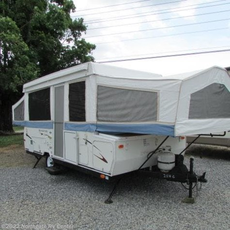2006 Forest River Rockwood Premier 2516G