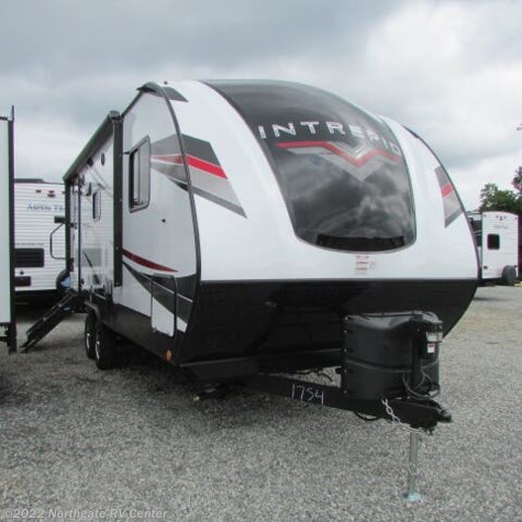 2020 Riverside RV Intrepid 235RB