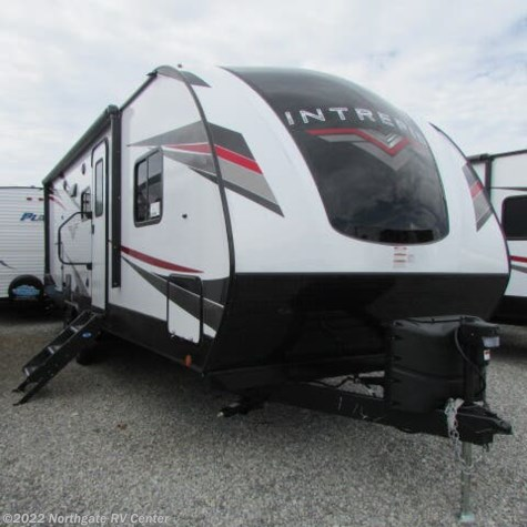 2020 Riverside RV Intrepid 279RBC