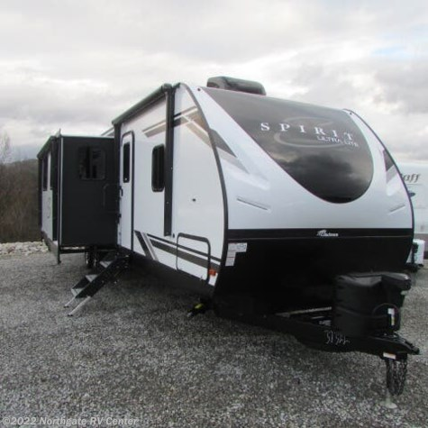 2020 Coachmen Spirit Ultra Lite 3379BH