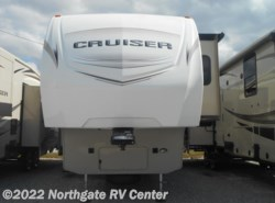 New 2016 CrossRoads Cruiser 315RL available in Ringgold, Georgia