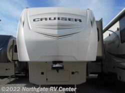 New 2016 CrossRoads Cruiser 322RL available in Ringgold, Georgia