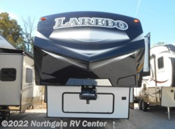 New 2016 Keystone Laredo 293SBH available in Ringgold, Georgia