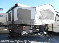 New 2017  Forest River Flagstaff 206STSE by Forest River from Northgate RV Center in Ringgold, GA