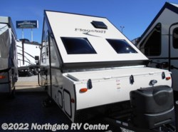New 2016  Forest River Flagstaff Hard Side T12RBST by Forest River from Northgate RV Center in Ringgold, GA