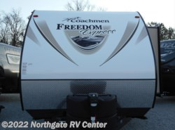 New 2016  Coachmen Freedom Express 276RKDS by Coachmen from Northgate RV Center in Ringgold, GA