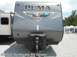 New 2017  Palomino Puma 32FBIS by Palomino from Northgate RV Center in Ringgold, GA
