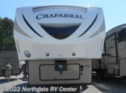 New 2017  Coachmen Chaparral X-Lite 30RLS by Coachmen from Northgate RV Center in Ringgold, GA