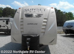New 2017  CrossRoads Sunset Trail Super Lite 300RK by CrossRoads from Northgate RV Center in Ringgold, GA
