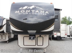 New 2017  Keystone Montana High Country 379RD by Keystone from Northgate RV Center in Ringgold, GA