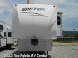 Used 2010  Forest River Sierra 345RLG