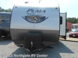 New 2017  Palomino Puma XLE 27RBQC by Palomino from Northgate RV Center in Ringgold, GA