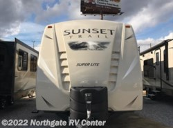 New 2017  CrossRoads Sunset Trail Super Lite 260RL by CrossRoads from Northgate RV Center in Ringgold, GA