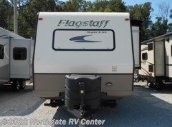 Used 2015  Forest River Flagstaff Super Lite/Classic 27RLWS by Forest River from Northgate RV Center in Ringgold, GA