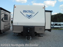 New 2017  Forest River Flagstaff Micro Lite 25BHS by Forest River from Northgate RV Center in Ringgold, GA