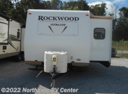 Used 2011  Forest River Rockwood Ultra Lite 2608SS by Forest River from Northgate RV Center in Ringgold, GA