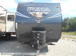New 2017  Palomino Puma 24FBS by Palomino from Northgate RV Center in Ringgold, GA