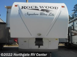 Used 2010  Forest River Rockwood Signature Ultra Lite 8265SW by Forest River from Northgate RV Center in Ringgold, GA