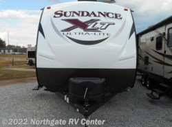 New 2017  Heartland RV Sundance XLT TT 283RB by Heartland RV from Northgate RV Center in Ringgold, GA