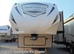 New 2017  Coachmen Chaparral 381RD by Coachmen from Northgate RV Center in Ringgold, GA
