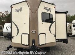 New 2017  Forest River Flagstaff V-Lite 26VFKS by Forest River from Northgate RV Center in Ringgold, GA
