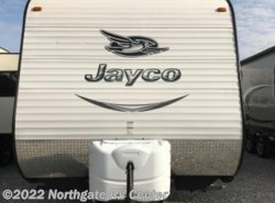 Used 2015  Jayco Jay Flight SLX 287BHWS by Jayco from Northgate RV Center in Ringgold, GA
