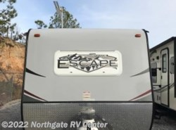 Used 2015  K-Z Escape 190 by K-Z from Northgate RV Center in Ringgold, GA